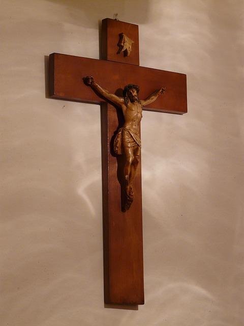 Vedere Gesù in sogno